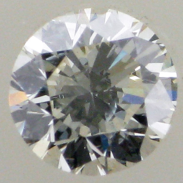 Loose Round Pre-Loved  Diamond- 0.36 carats