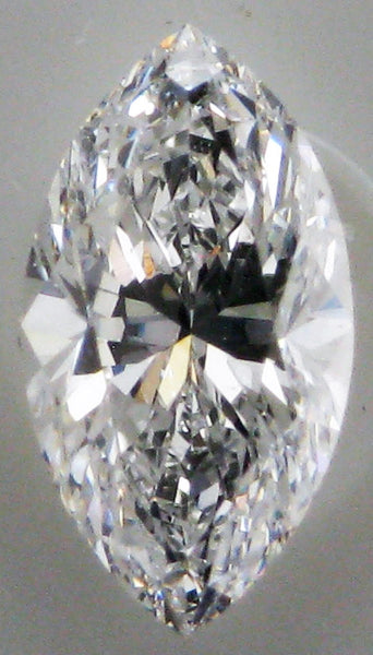 Loose 0.48 Marquise Cut  Pre-Loved Diamond- 0.48 carats