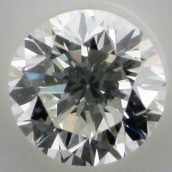 Loose Round Pre-Loved Diamond-0.50 carats