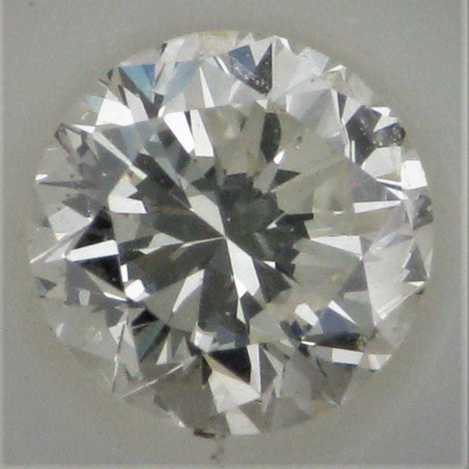 Loose Round Pre-Loved Diamond-0.67 carats