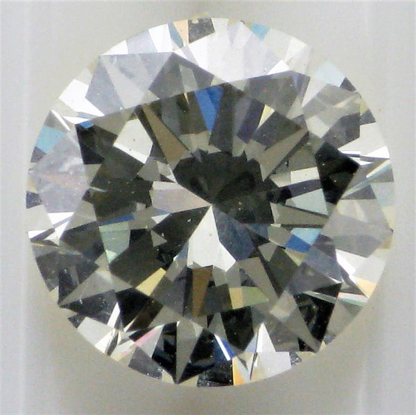 Loose Round Pre-Loved Diamond-1.34 carats