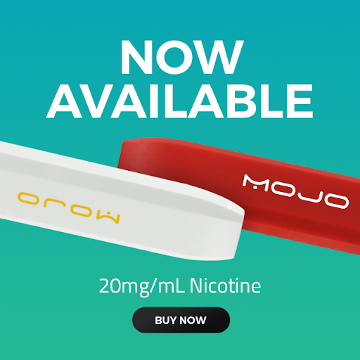 Disposable E Cig Mojo Vape | The Best Smoking Alternative – Mojo