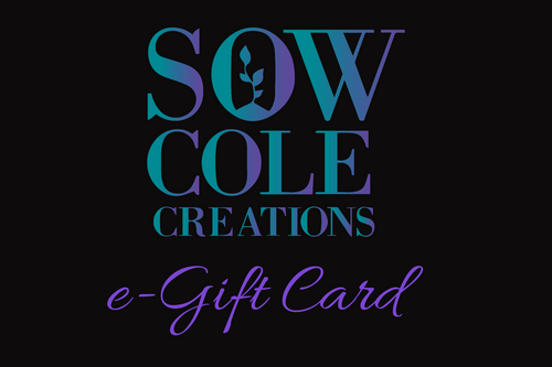 Celebrate! Gift Cards