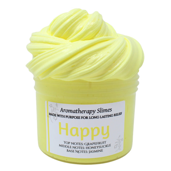 Happy - Aromatherapy