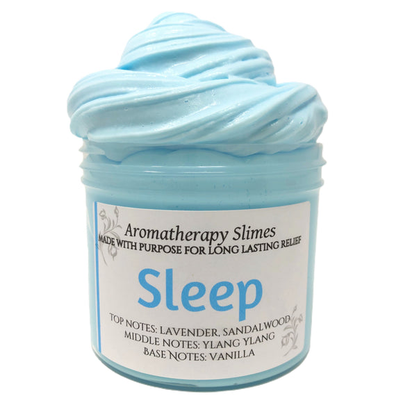 Sleep - Aromatherapy