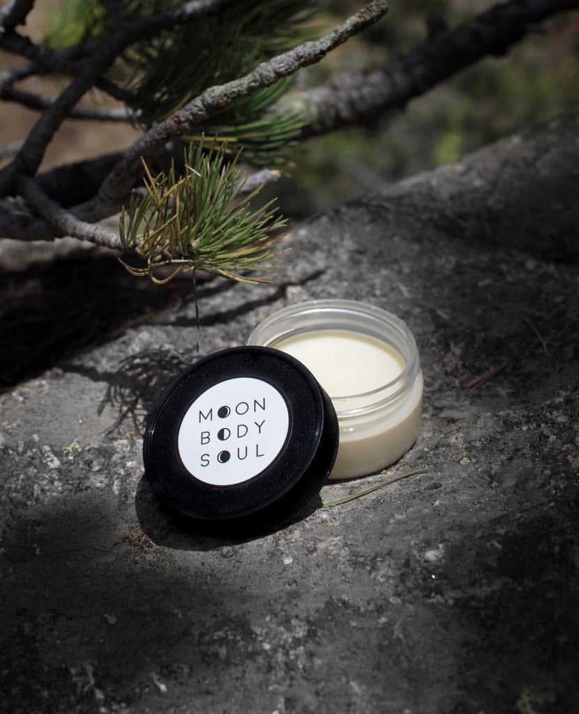 Spotlight On The Moon Body Balm
