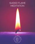 Guided Flame Meditation