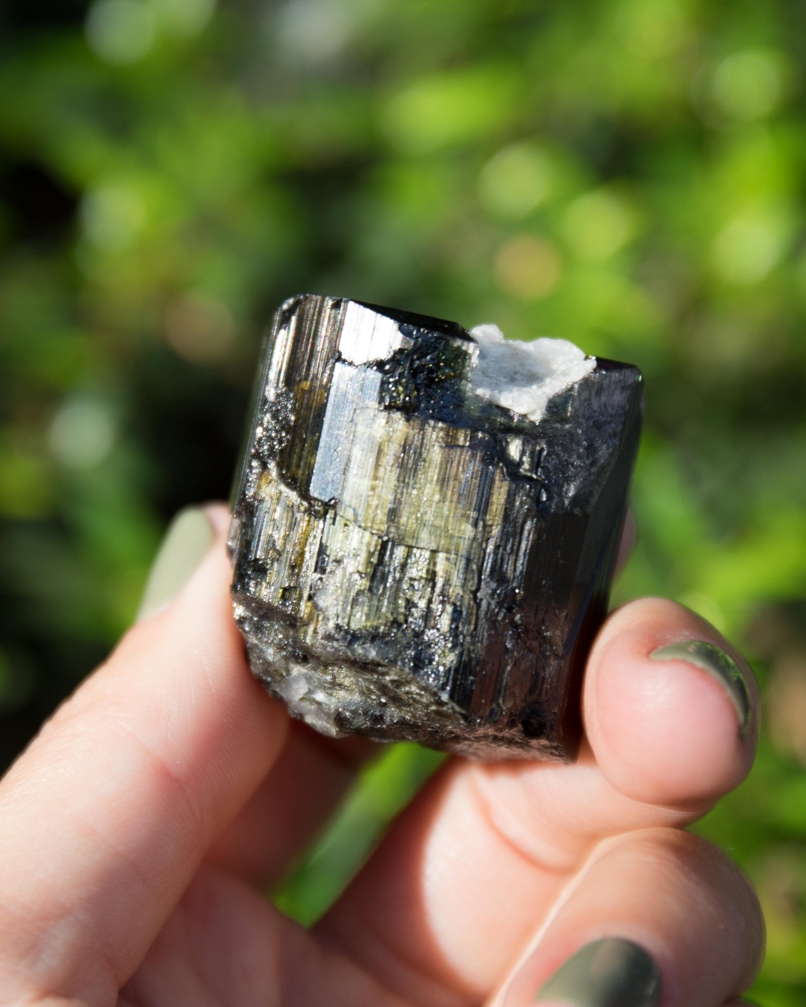 High Quality Tourmaline A