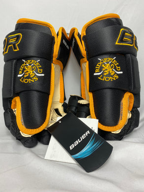 Bauer 4 Roll Hockey Glove