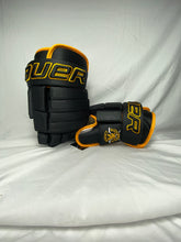 Custom Bauer 4 Roll Hockey Glove