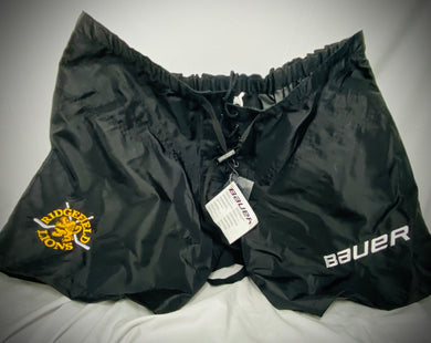Bauer Black Pant Shell