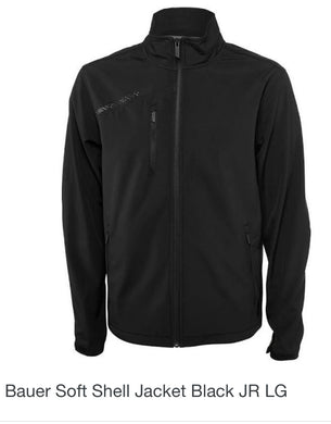 Bauer Soft Shell Jacket