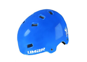HELMET LIMAR KIDS 306 BLUE SHARK SML