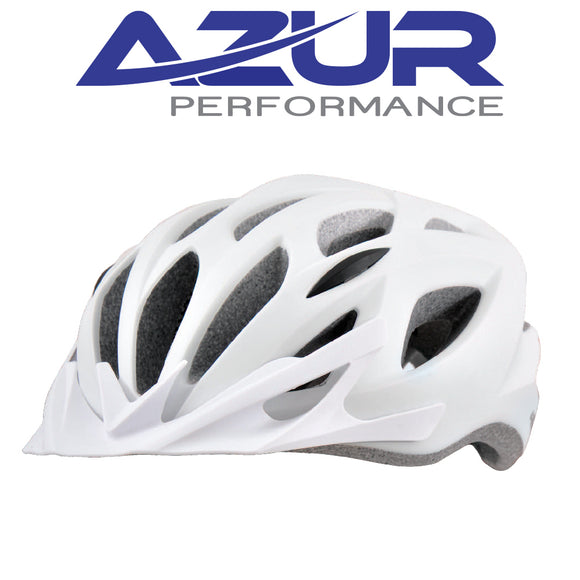 HELMET AZUR L60 ASSORTED