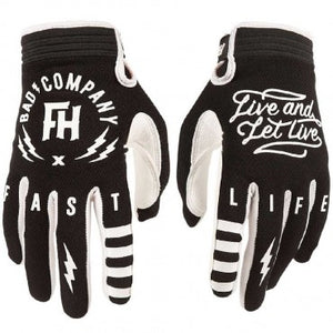 GLOVE FASTHOUSE SPEED STYLE BAD CO ASSORT