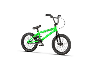 "20 RADIO DICE 16"" NEON GREEN"