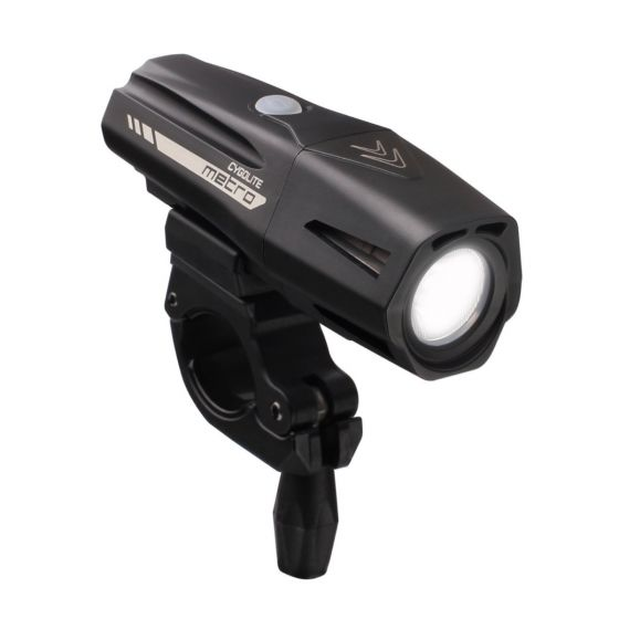 LIGHT FRONT CYGOLITE METRO 1100 USB