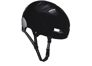 HELMET LIMAR 360° REFLECTIVE BLACK MEDIUM
