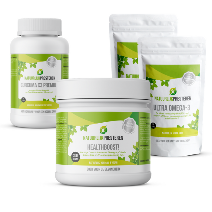Superfood Premium pakket