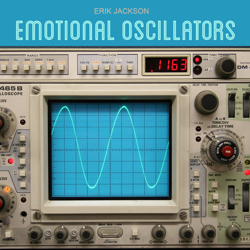 Emotional Oscillators - Free Ableton Pack