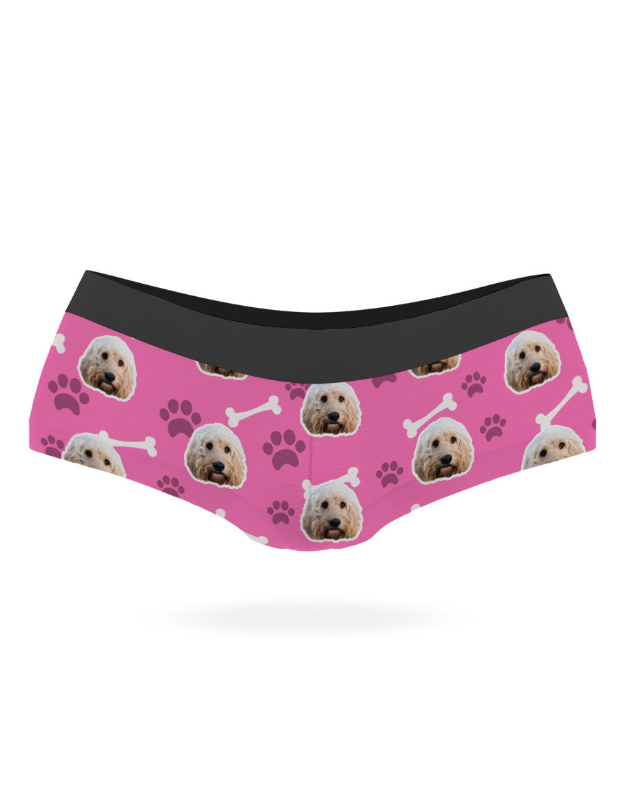 Your Dog Panties