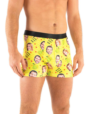 Great Pear Boxers