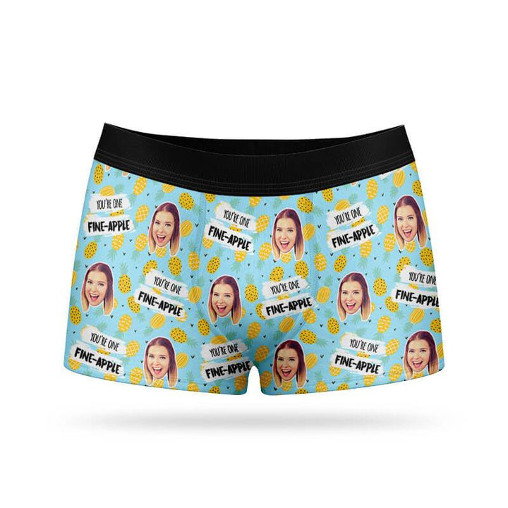 One Fineapple Boxers