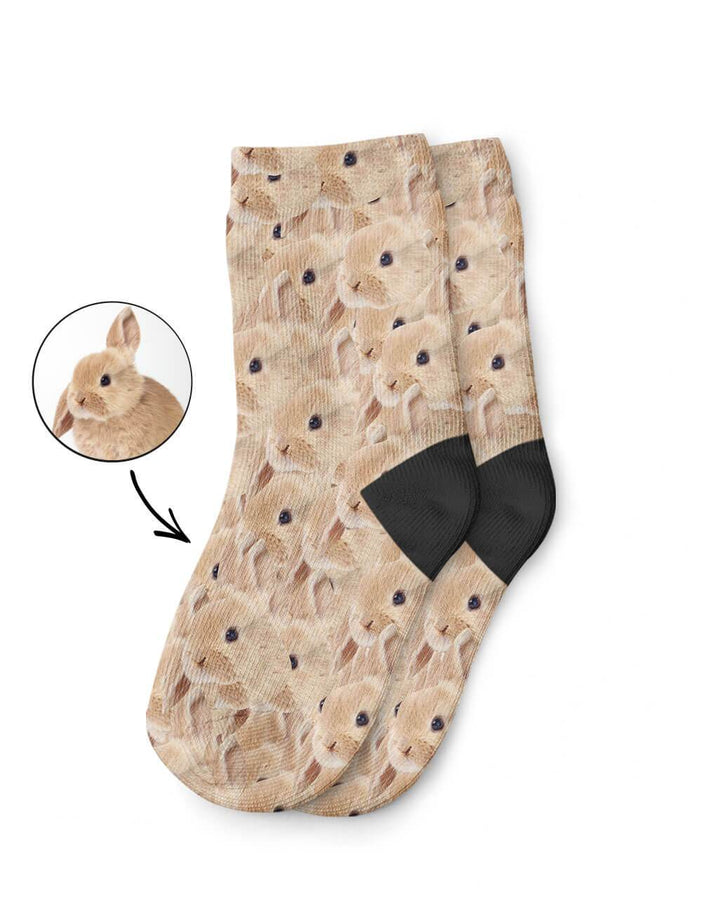 Pet Mash Kids Socks