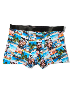 Photo Collage Boxers