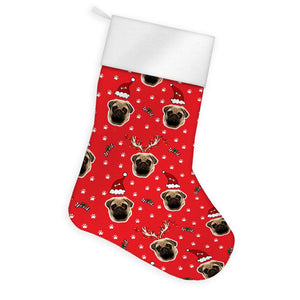 Your Dog Christmas Stocking