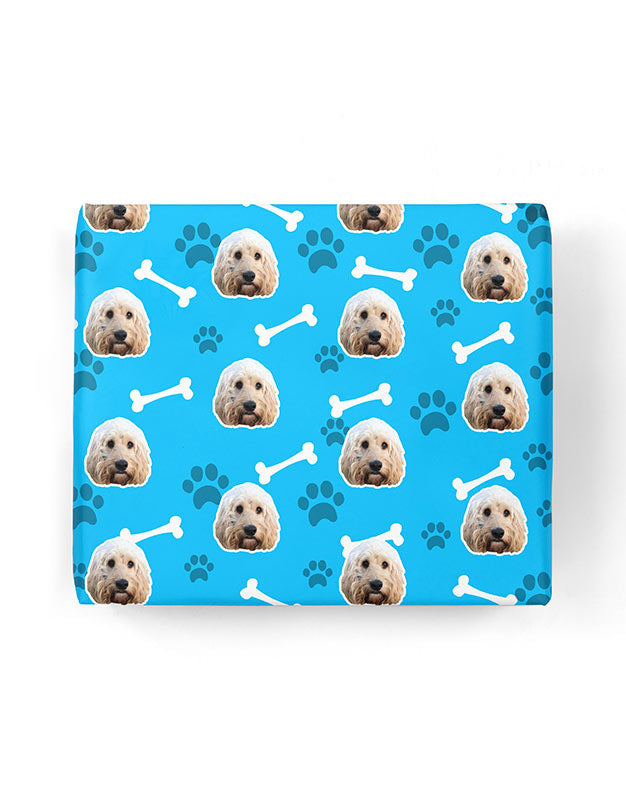 Your Dog Gift Wrap