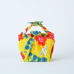 Furoshiki Online Shop - Gift wrapped with Furoshiki