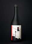 Zenkichi 2019 Limited Sake Bottle