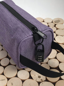 Smell Proof Stash Bag with Lock