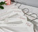 Decal Only: Bridal Party Hangers Version A