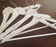 Decal Only: Bridal Party Hangers Version B