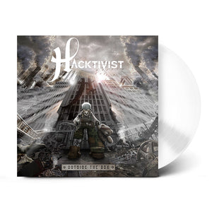 Outside The Box Vinyl (White)