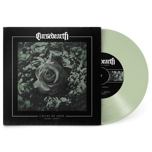 Cycles of Grief (Vol 1: Growth) Vinyl