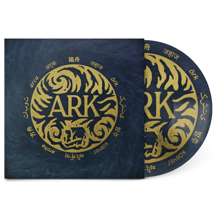 Ark Vinyl (Picture Disc)