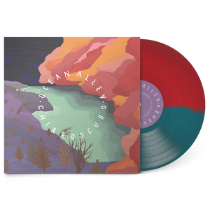 Chiaroscuro Red/Blue Vinyl