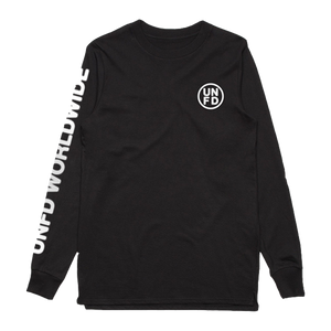 Worldwide Longsleeve