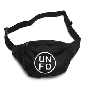 Embroidered Logo Fanny Pack