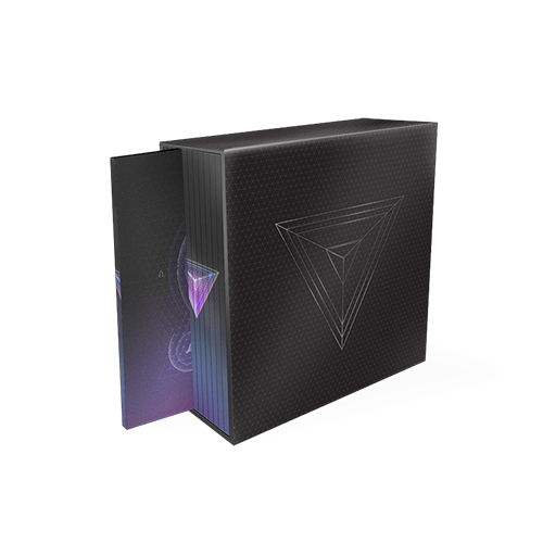 "Node 7"" Box Set"