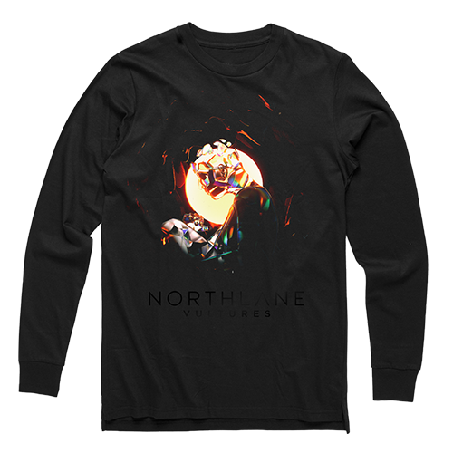 Vultures Long Sleeve