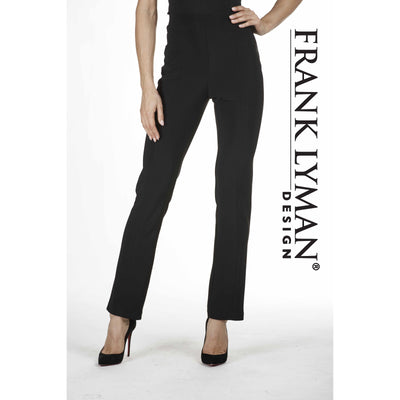 Frank Lyman - Straight Leg Easy Wear Trousers