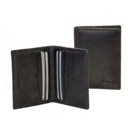 Ashwood Leather - Mens Classic Leather Credit Card Holder (2 Colours)