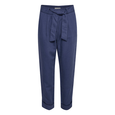 Part Two - Lacey Linen Trouser
