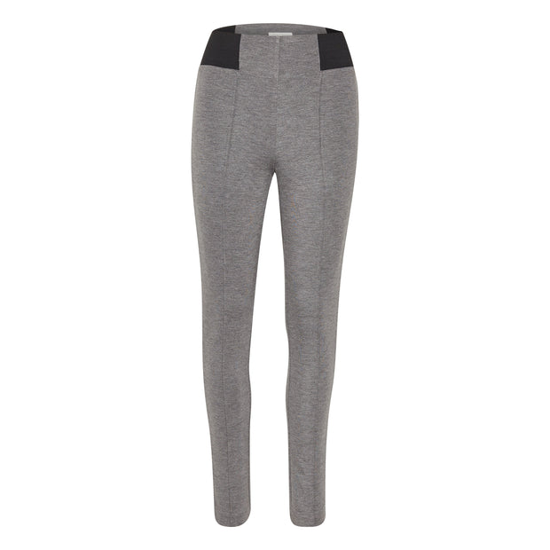 Part Two - Amightas Stylish Legging with Front Seam Detailing