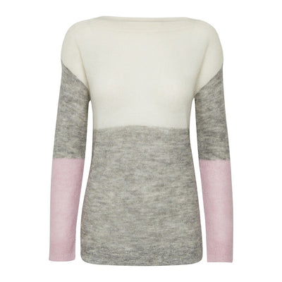 Part Two - Oratile - Long Sleeve Round Neck Jumper (2 colours)