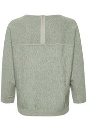 Part Two - Pace Stylish Knitted 3/4 Sleeve Jumper (2 colours)